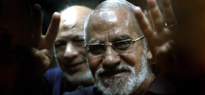 Sisi Rejiminden İhvan Lideri Bedii'ye İşkence!