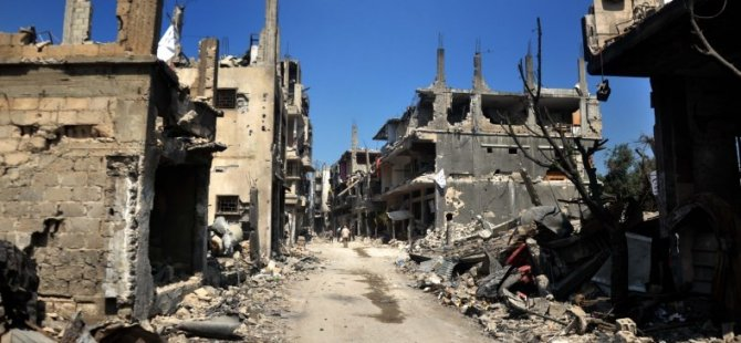 "El-Hudari: ""Gazze'nin Durumu Felaket"""