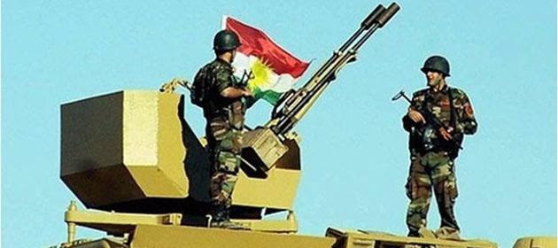 Almanya, Peşmerge'yi Füzelerle Donatıyor!