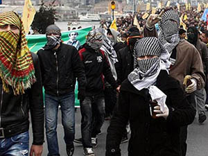2 YDG-H'li Diyarbakır'da Gözaltına Alındı