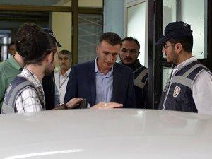 12 Polis Tutuklama Talebiyle Mahkemeye Sevkedildi