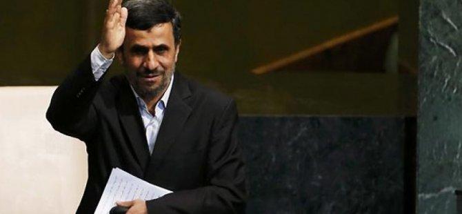 İran Yargı Erki: Ahmedinejad ve Yardımcıları ABD ve İsrail'le Yol Tutuyor