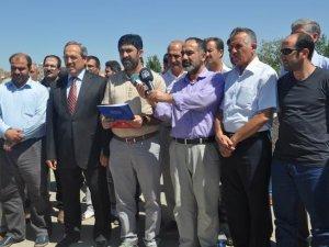 Diyarbakır'da 72 STK'dan Çözüm Süreci Açıklaması