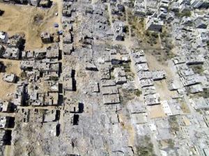 Gazze'nin İmarı İçin Verilen Vaatler Unutuldu