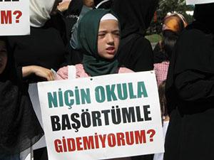 Özgür-Der'den Yeni Hükümete ve MEB'e Başörtüsü Çağrısı
