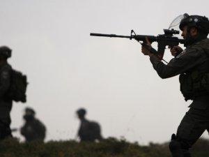 İsrail'in Batı Şeria'da Filistinlilere Yönelik İhlalleri