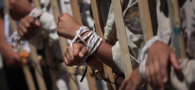 El Kaide Üyelerine 30 Yıl Hapis Cezası