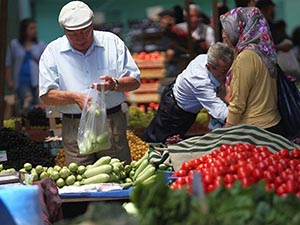 Sebze ve Meyveye Yüzde 100 Zam