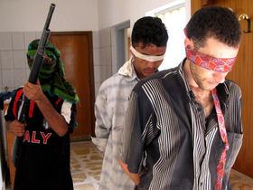 Türkiye Suriyeli Zanlıyı ABD'ye mi Teslim Etti?