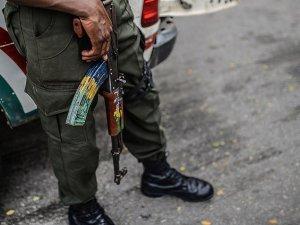 Boko Haram Bara Kentini Ele Geçirdi