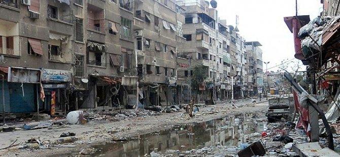 Esed Güçlerinin Saldırılarında 53 Kardeşimiz Katledildi