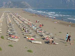Karaman: Erkekler Plajı da İhtiyaç