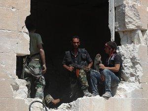 İslami Cephe Halep'te 15 Rejim Askerini Öldürdü