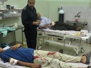 Gazze'de İlaç Stokları Tükendi