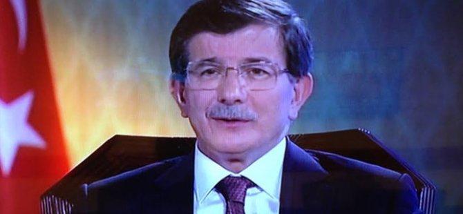 """Davutoğlu: """"Çözüm Sürecinde Yarıyı Geçtik Artık"""""""