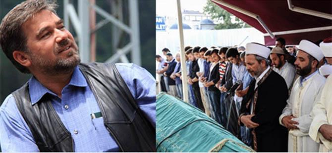 İHH Emektarı Murat Korkmaz Hayatını Kaybetti