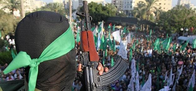 İzzeddin El Kassam Halk Ordusu Kuruyor
