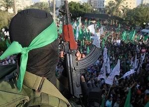 Hamas İsrail İHA'sını Ele Geçirdi