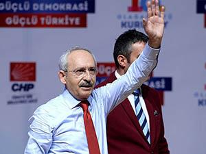 Kılıçdaroğlu 'Diplomatsız' Kaldı