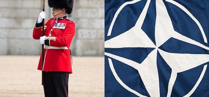 """NATO """"Öncü Güç"""" Konusunda Anlaştı"""