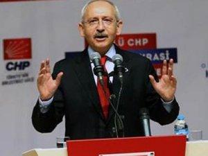 Kılıçdaroğlu: Elitistleri Partiden Atacağım