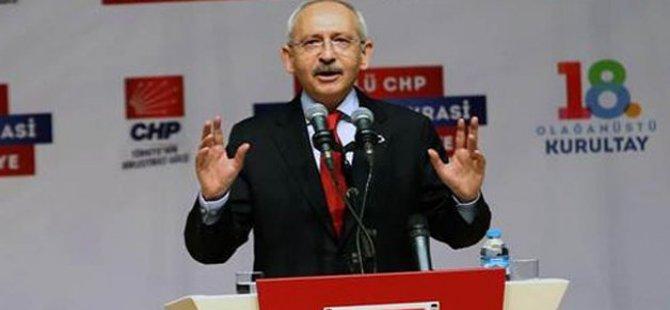 Kılıçdaroğlu: Halkın Direnme Hakkı Var!