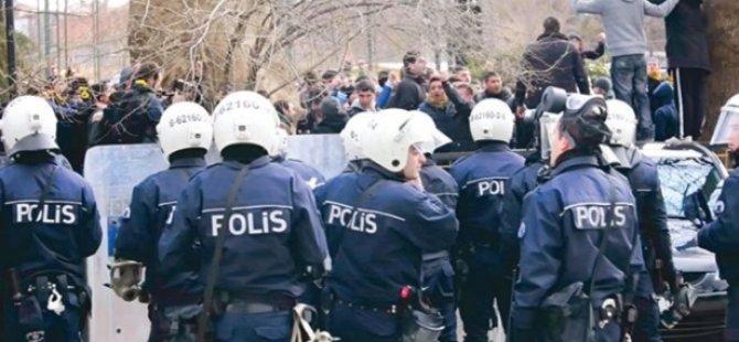 Polis, Yaralamayan Gaz Fişeği Kullanacak