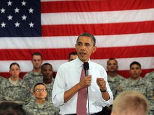Obama ve Cameron: 'İran'a Yeni Yaptırım Olmasın'