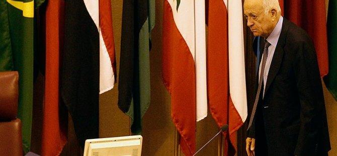 Arap Birliği IŞİD'e Karşı ABD'nin Yanında