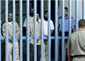 15 Esir İsrail İşgal Mahkemelerini Boykot Ediyor