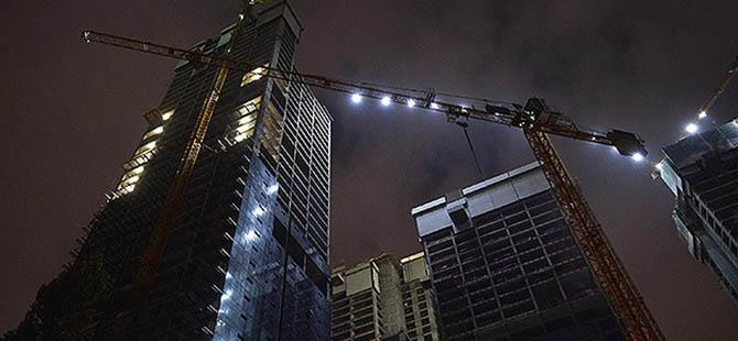 Şişli'deki Asansör Kazasıyla İlgili İddianame Kabul Edildi