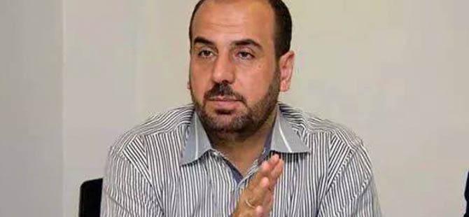SMDK: Muhaliflerin İlerleyişi İsrail ile Esed'i Bir Araya Getirdi