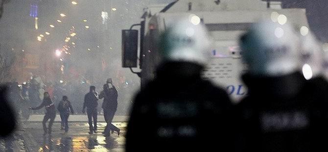 Gezi Parkı Olaylarıyla İlgili 35 Kişiye Müebbet İstemi