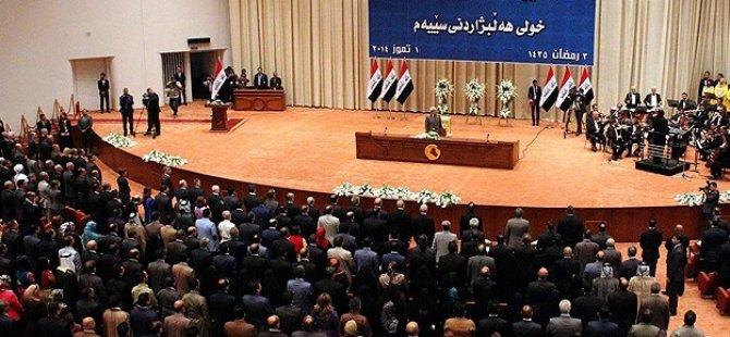 Irak'ta İbadi Hükümeti Güvenoyu Aldı