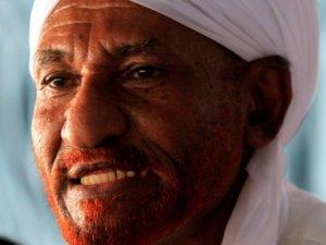 Sadık el-Mehdi'nin Eşi Serbest Bırakıldı