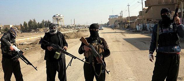 Pentagon: IŞİD Hala Etkili Bir Güce Sahip