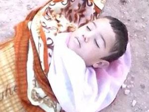 Suriye'de Esed Güçleri 37 Kişiyi Katletti