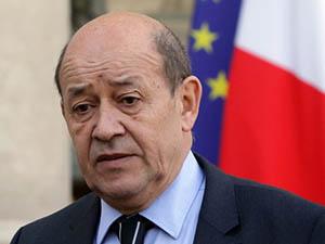 Fransa'dan Libya'ya Saldırı Sinyali