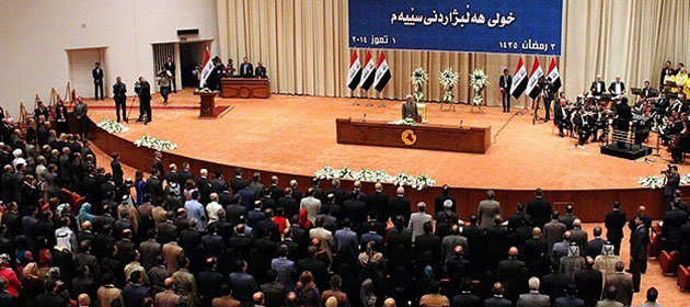 Irak'ta Kürtler ve Sünniler Yeni Kabineden Endişeli
