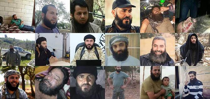 """İslami Cephe: """"Ahrar Mensupları Kimyasalla Katledildi!"""""""