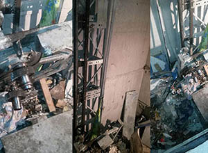 Asansör Kazasında İhmaller ve Altı Gözaltı Daha