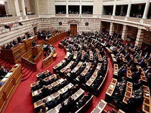 Yunanistan'da Soykırımı İnkâr Cezası Yasalaştı