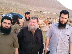 Dr. Ebu Eymen: Zehirli Gazla Şehit Edildiler!