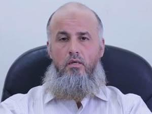 Ahraruş Şam'ın Yeni Lideri Ebu Cabir'in İlk Mesajı