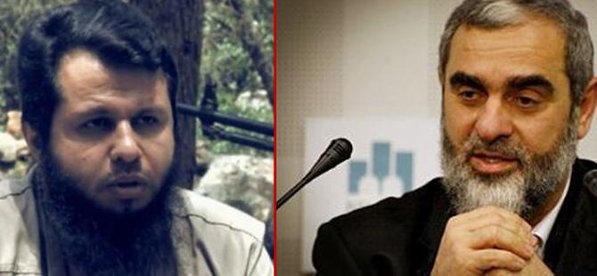 Nureddin Yıldız'dan Ahrar'ın Şehit Liderine Mektup