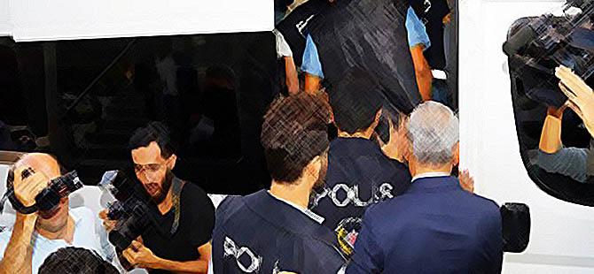 Şişli'deki Asansör Faciasında 4 Tutuklama