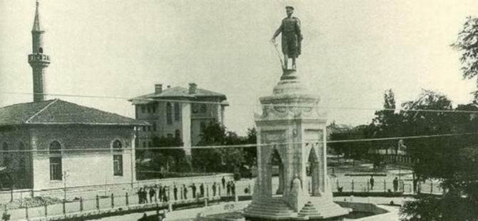 Cumhuriyet'in Cezalı Şehirleri: Yozgat, Konya, Kayseri!