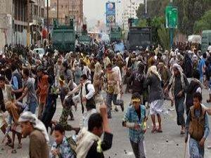 Yemen'de Hükümetle Husiler Anlaştı