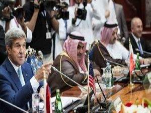 Türkiye IŞİD Bildirisini İmzalamadı