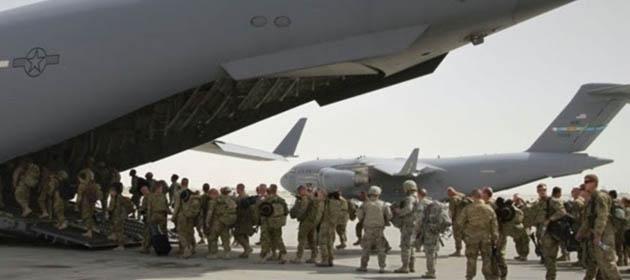 """Akdoğan'dan """"Askeri İşbirliği"""" Açıklaması"""